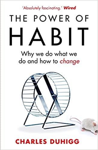 The Power of Habit-How To Wake Up Early