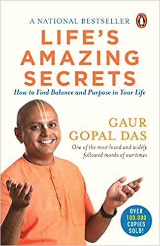 Life's Amazing Secrets book review